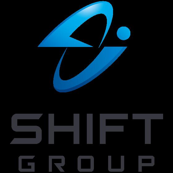 株式会社シフトグループ会社ロゴ